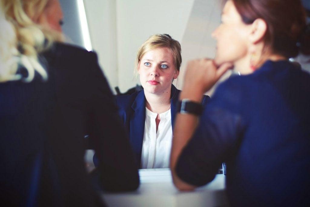 comment g u00e9rer son stress avant un entretien d u0026 39 embauche